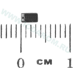 TECAP 4.7/16V A 20/HIT-AIC/A/