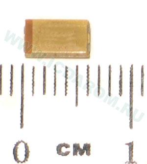 TECAP 47/16V C 20%/HIT-AIC/С/
