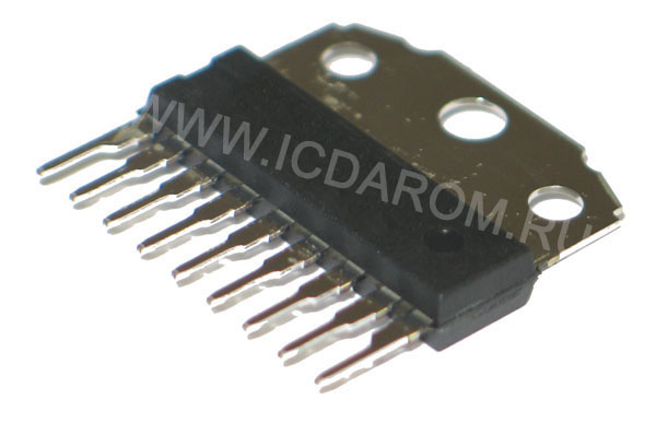 TDA7056-N2/PH/SIL9MPF/
