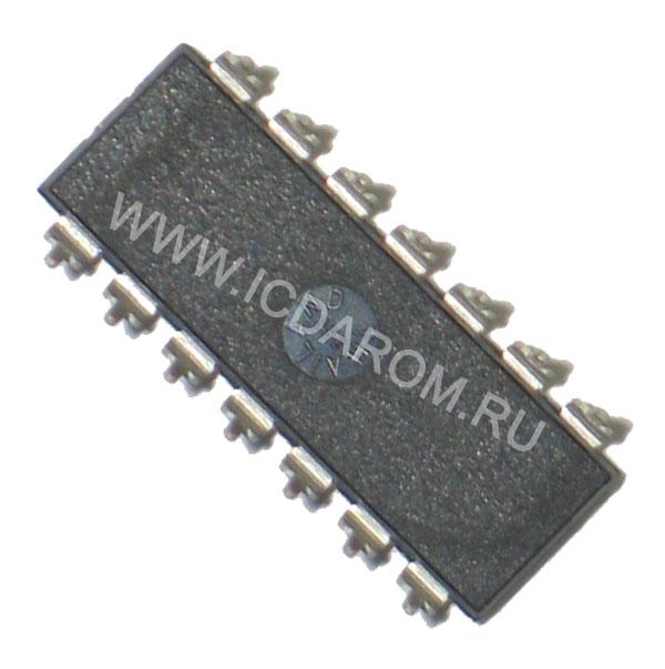 TDA16846/INFIN/DIP14/