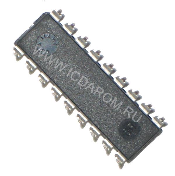 ULN2803A/ST/DIP18/