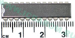8254/MIXUNB/DIP24/