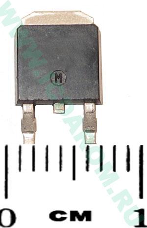 STD4NK80ZT4/ST/DPAK/