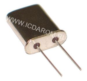 KX-49T 10.0 MHz/GEYER/HC49U/