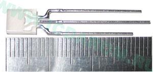 L-119EGW/KGB/LED2x5x7rect/