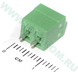ME040-381-2P (MCV 1.5/2-G-3.81)