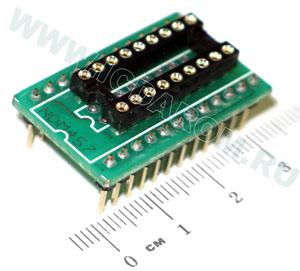 NDM457 переходник для OMEGA