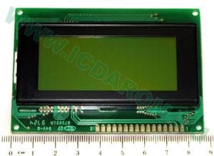 PC-1604A (HDM16416L-L30P)