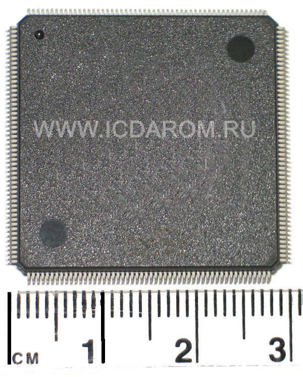 EPM3512AQC208-10/ALTERA/QFP208/