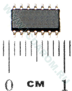 HEF4047BT/NEX-NXP/SO14-150/
