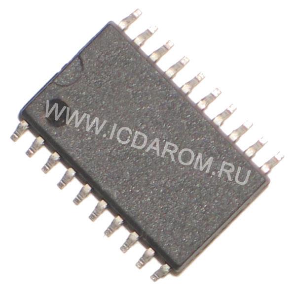 74HC573D/NEX-NXP/SO20-300/