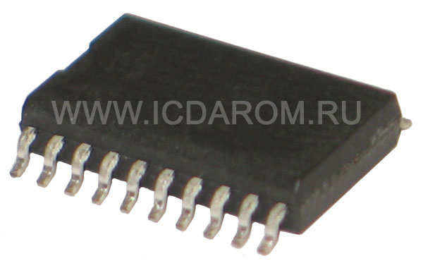 ATTINY2313-20SU/ATMEL/SO20-300/