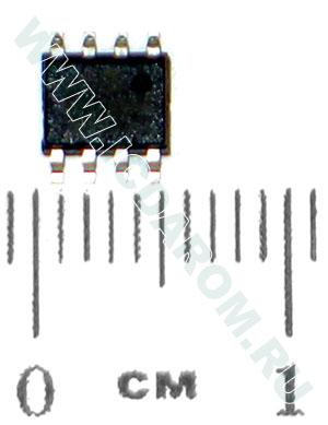 M24C16-WMN6TP/ST/SO8-150-1.27/