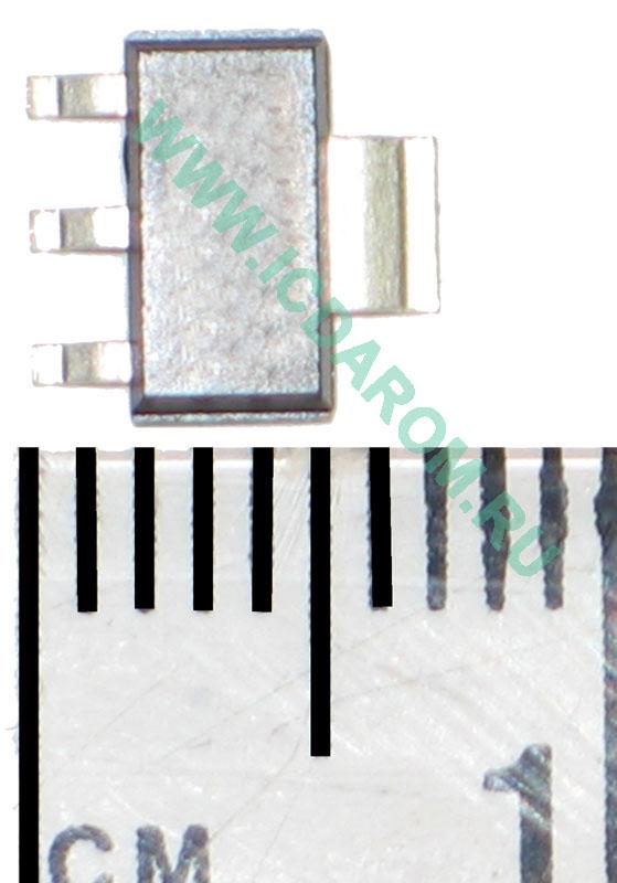 BCP68/T1/NEX-NXP/SOT223/