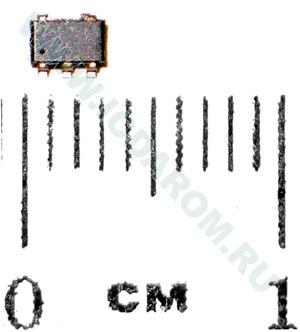 ESDA6V1SC5/ST/SOT23-5/