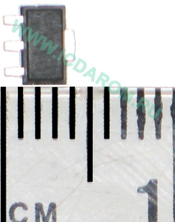 BC869/NEX-NXP/SOT89/
