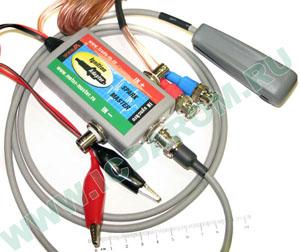 Spark Master. Адаптер зажигания в комплекте с датчиком 1-го цилиндра