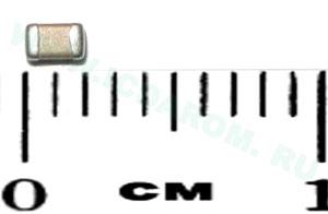 0805 10mkF 16V X5R 10%(C2012A106K160NT)/HOT/0805/